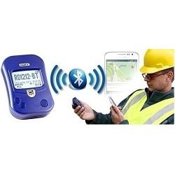 Contador Geiger Avanzado con Bluetooth