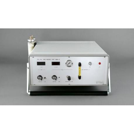 GMA-2/-3/-4 Unidades de Mezcla de Gas WALZ