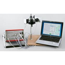 MULTI-COLOR-PAM Analisador de fluorescência de clorofila de comprimento de onda de excitação múltipla