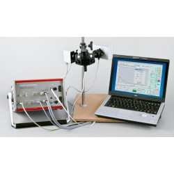 MULTI-COLOR-PAM Multiple Excitation Wavelength Chlorophyll Fluorescence Analyzer