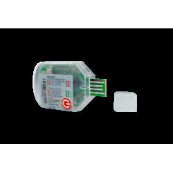 Tempinspect USB Registrador de Temperatura