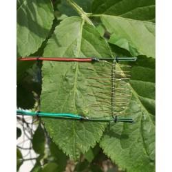 LS-10 Sensor de temperatura da lâmina Tipo ΔLA-B