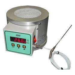 MN-5000D Manta calentadora de 5 litros con control digital