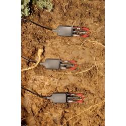 SONDA 5TE - HUMEDAD, TEMPERATURA Y CONDUCTIVIDAD ELÉCTRICA (CE) DEL SUELO