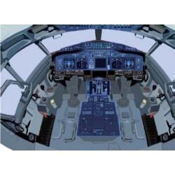 AT-S01 Software de Simulación de Mantenimiento Boeing B737-800