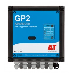 GP2 - Data Logger Avanzado compatible con SDI-12