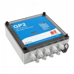 GP2 - Advanced Data Logger and Controller SDI-12 compatible