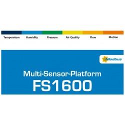 Plataforma Multisensor FS1600