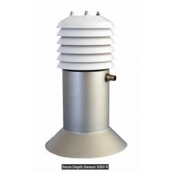 USH-9 Sensor Ultrasónico Preciso de medida de Profundidad de Nieve