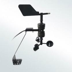 AO-120-01C Sensor Dirección y velocidad del Viento Combinadas