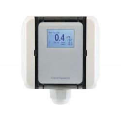 FS4408 Transmissor de partículas / partículas, saída ativa (0-10 V ou 4-20 mA)
