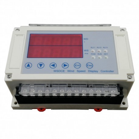 AO-WSDCE LED Controller For Wind Sensor