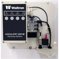 AQUALERT - 6051M Hardness Monitor (Single Channel)