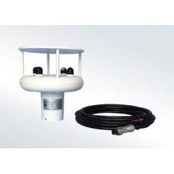 RK120-03 sensor de vento ultra-sônico econômico de alta precisão.