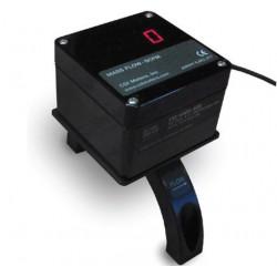 CDI-6000 Medidor de vazão para ar comprimido (2″ - 8″ tubos)