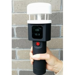 AO-WDC62E Versatile handheld Micro Weather Station