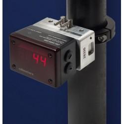 CDI-5450 Medidor de Fluxo de Ar Comprimido para instalação em tubulações de pressão