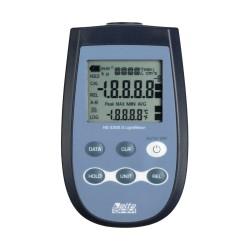 HD2302.0 portable Delta Ohm Luxmeter
