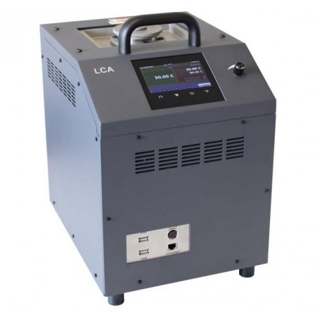 AO-LCA-50 Advanced Calibration Bath with temperature range 30ºC to 225ºC