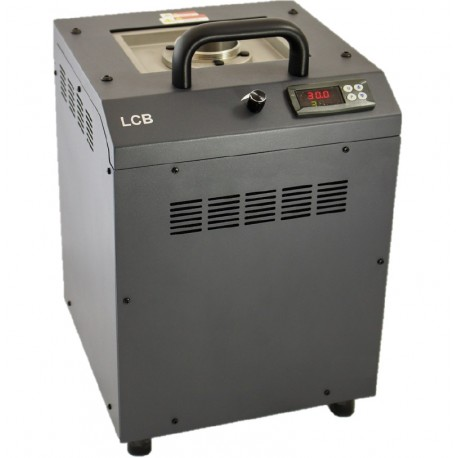 AO-LCB-50 Portable Calibration Bath with temp. range 30ºC to 225ºC