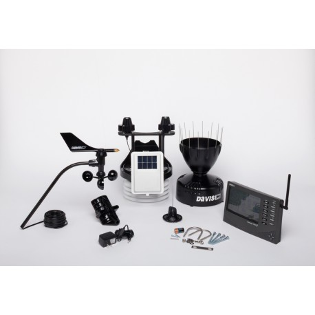 6162 Davis Vantage Pro2 Plus (Wireless)