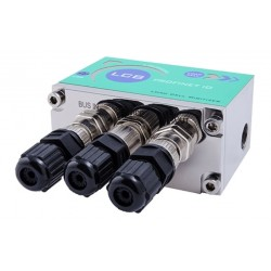 LCB Digitalizador-Transmisor
