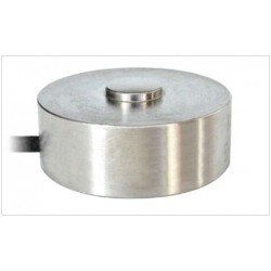 CK COMPRESSION LOAD CELLS - LOW PROFILE (200, 500, 1000, 2500 Kg)