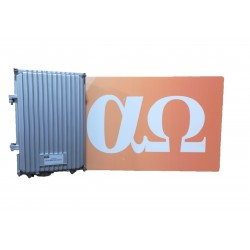 AO-90-30 Metal Weaterproof Case