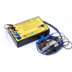 EC-3V Registrador de VoltajeTrifásico