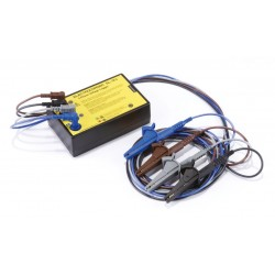 SL-3V voltage and energy optimizer