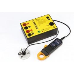 PV-3 Registrador de potência de irradiância solar Electrocorder para aparelhos industriais e comerciais