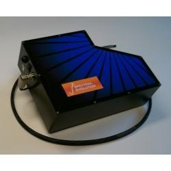 SR-3500 Espectrorradiômetro de gama completa - UV / VIS / NIR / SWIR