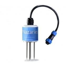 CERES Sensor de solo para temp. Umidade e CE