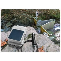 RX2100-WL HOBO MicroRX Water Level Station