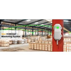 HOBOnet-B Sensores sem fio do sistema HOBOnet