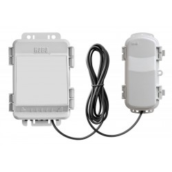 RX2105 HOBO MicroRX Estação Celular de fácil implementação e baixo custo para Interior