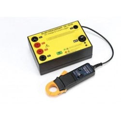 CT-2VA DC Electrocorder Energy Logger for Industry and Light Commercial Applications