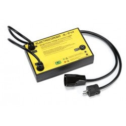 AL-2VA Electrocorder Energy Logger for Domestic and Light Commercial Appliances