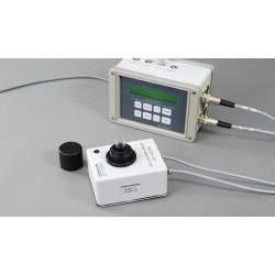Versão CUVETTE do WATER-PAM. Unidade de detecção de emissor WATER-ED e PAM-Control unit.