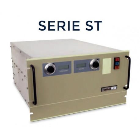 ST SERIES 12 KW HIGH VOLTAGE POWER SUPPLIES