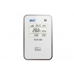 RCW-360 Registrador de datos wifi para temperatura y humedad - Monitor remoto: Almacenamiento de datos en la nube