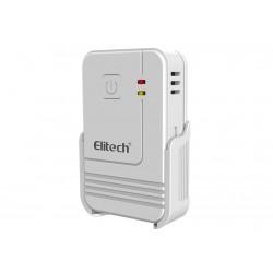 RCW-2000 Sistema de monitor de temperatura y humedad Wifi