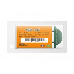 TI-21 (Pack-1000 uds.) Indicador de temperatura. Cumple con los estándares de calidad FDA y CE
