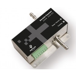 Series-2301 Remote Airborne Particle Counters  (0.3 - 0.5 µm @ 0.1 CFM)