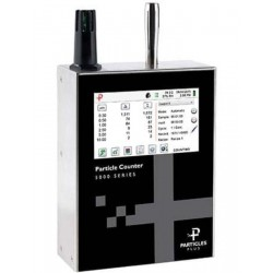 5501 Remote Particle Counter 0.5 – 25 µm @ 0.1 CFM