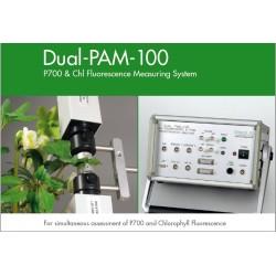 Sistema de fluorescência de clorofila & P700 de WALZ (DUAL-PAM-100)