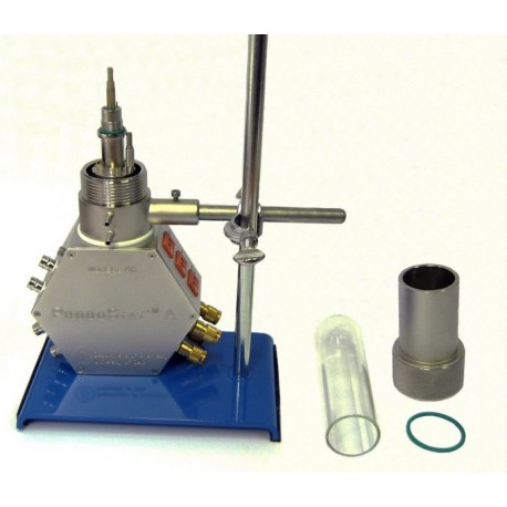 ProboStat-Base-Unit with Internal Gas Lines Heating