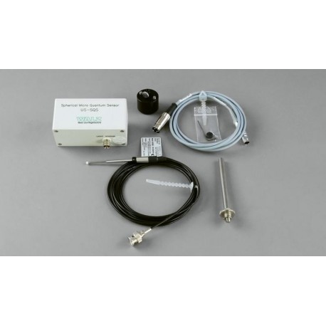 US-SQS/B Micro Sensor Quantum Esférico de WALZ