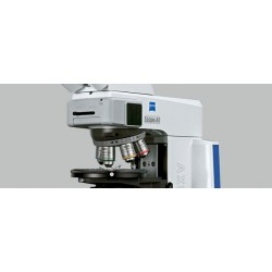 MICROSCOPY-PAM: Modified Zeiss microscope and PAM-CONTROL interface