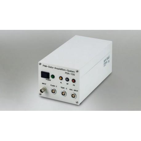 PDA-100 Sistema de Adquisición PAM-Data WALZ